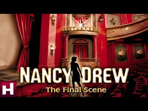 Nancy Drew: The Final Scene Official Trailer | Nancy Drew Games | HeR Interactive