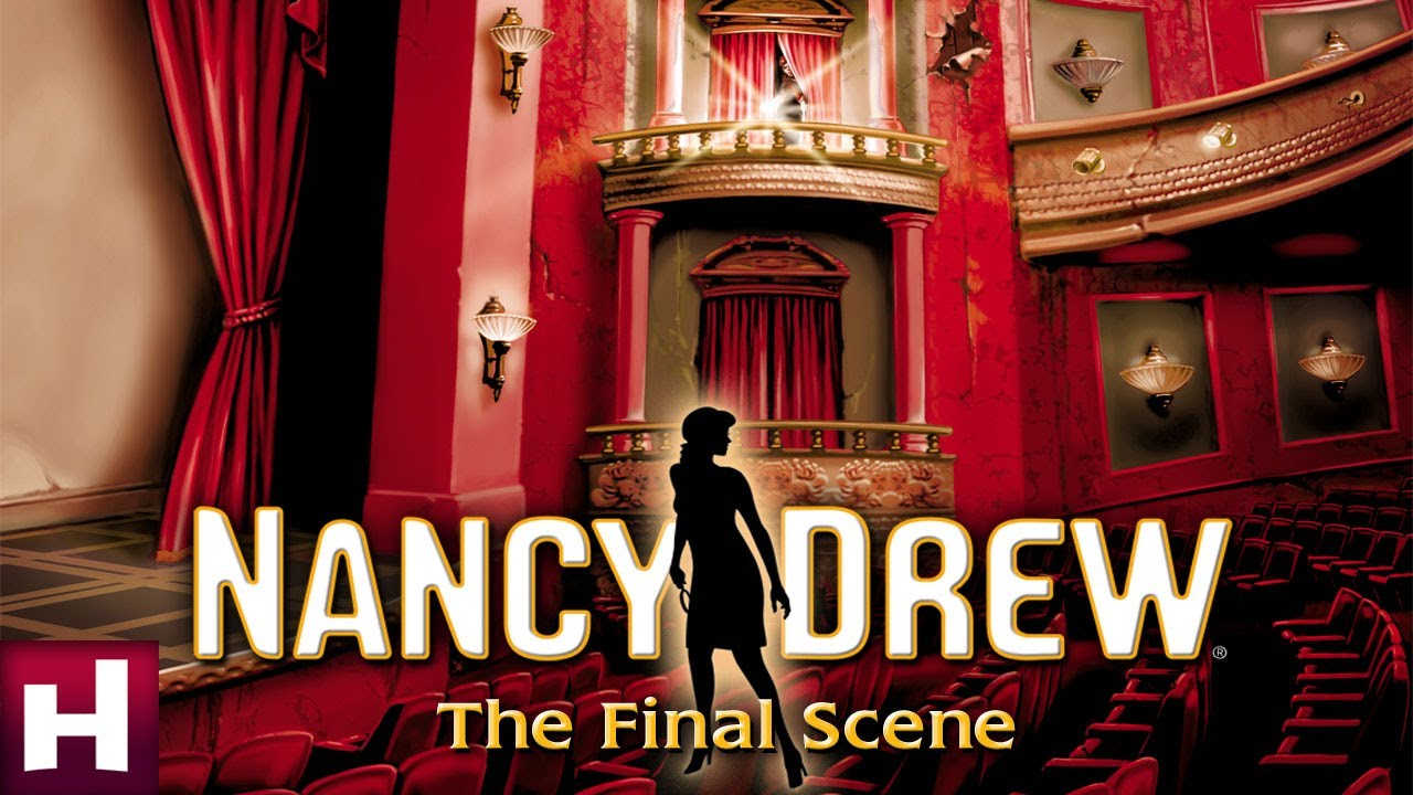 Nancy Drew: The Final Scene > iPad, iPhone, Android, Mac ...