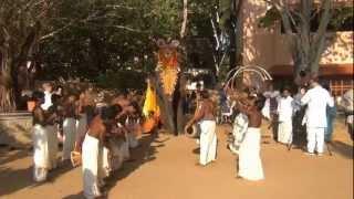 Учителя Индии и их Ашрамы (1 серия)