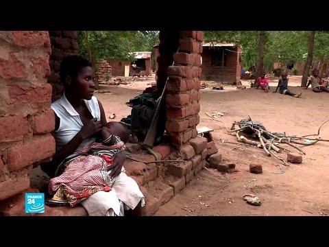 مراسلون: الضباع البشرية في ملاوي  - نشر قبل 2 ساعة