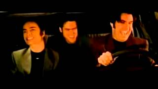 Repeat youtube video Jim Carrey drive - Tick of the clock [10 hours]