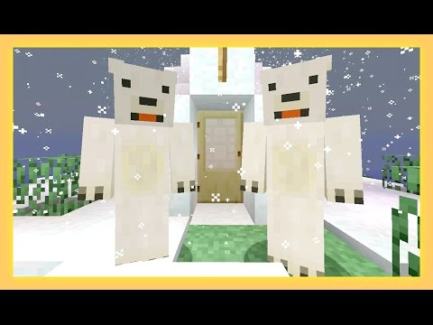 Twins ~ POLAR BEARS ~ [35] - Sqaishey & Stampy