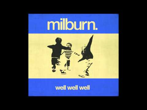 Milburn - Roll Out The Barrel (Album Edition)