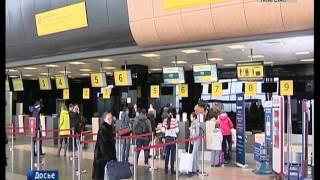 видео Рейс из Петербурга в Анталью задержали на 18 часов