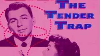 (Love Is) The Tender Trap - Robert Palmer & Clare Fischer (4 Frank Sinatra)
