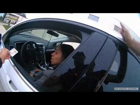 Aramis Ayala, Florida's First Black Female State Attorney, Pulled Over For No Reason!