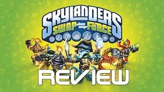 (Review) Skylanders: Swap Force sur PS4