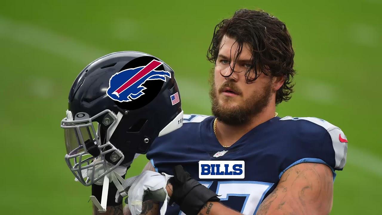 Taylor Lewan is the best Bills player