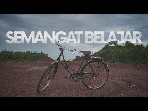 Rapper Bunot - Semangat Belajar (Official Music Video)