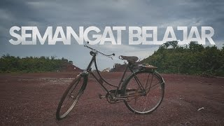 Rapper Bunot - Semangat Belajar (Official Music Video)