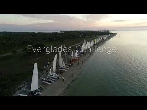 Everglades Challenge 2019 - Race Start