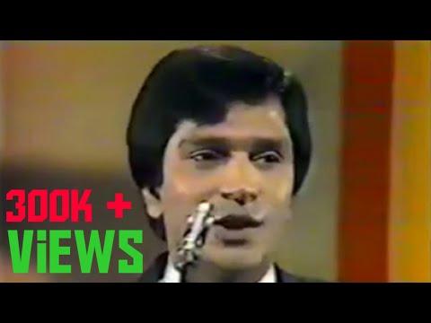 A memorable comedy clip of Moin Akhtar