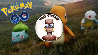 Bombs Away   Pokemon Go Remix  Trap 2016