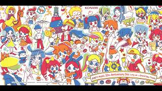 pop'n music 20th Anniversary「焔華」