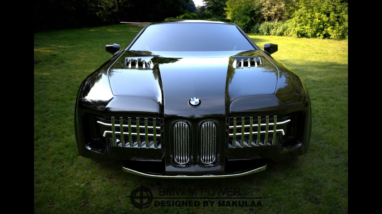 BMW new cars 2018 BMW 8 series X7 & Z5 & i9 designs - YouTube