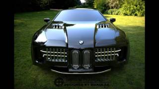 BMW new cars 2018 BMW 8 series X7 & Z5 & i9 designs