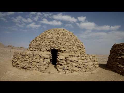 Jebel Hafit Tombs