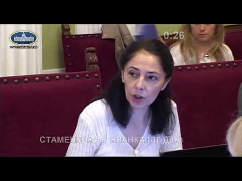 Kako je Maja Gojković postala specijalista za jonizujuće zračenje i nuklearnu sigurnost Srbije