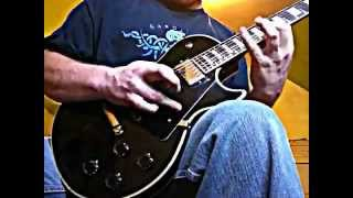 D'Agostino of New York Lawsuit Les Paul from the 70's Pick Up Selector For Solo Tone
