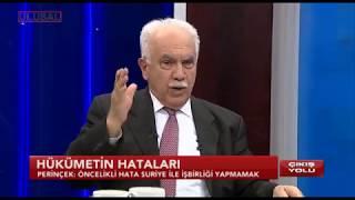 \Tayyip Erdoğanların Beşar Esad düşmanlığı tamamen İsrailin hizmetinde olan bir siyasettir.\