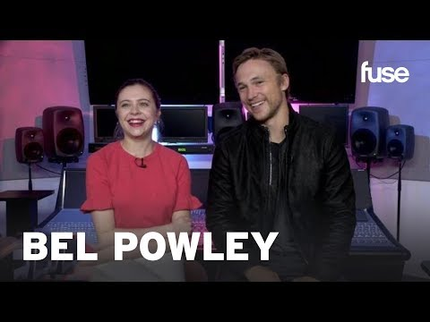 Carrie Pilby's Bel Powley & William Moseley Talk Character Chemistry