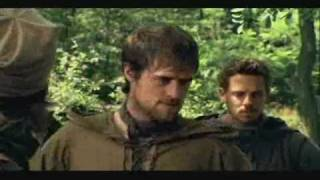 BBC ROBIN HOOD SEASON 1 EPISODE 7 PART 3/5