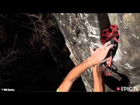 "James Pearson Repeats Italian E9 Trad Route ""Is Not Always Pasqua"" 