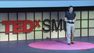 You Should Learn to Program: Christian Genco at TEDxSMU