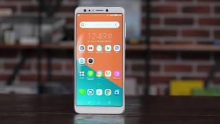 Обзор Asus Zenfone 5 Lite и Мнение владельца. Стоит ли Покупать?