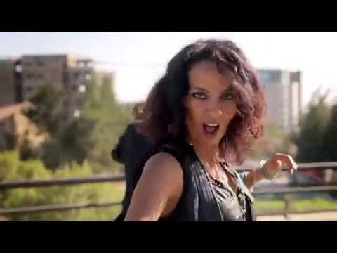 SABA ANGLANA - Zarraf (official video)