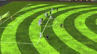 FIFA 14 Android - London City VS Al-Hilal 2017 Video