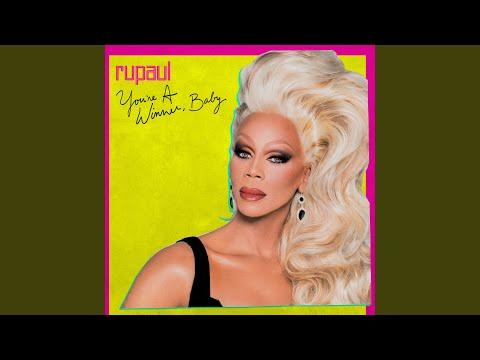 RuPaul - I'm a Winner, Baby mp3 indir
