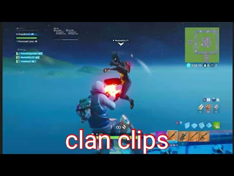 clan clips