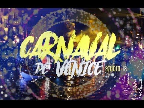 CARNAVAL DE VENICE STUDIO 18 GENEVE