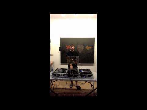 DJ DANGA MIC ASSESSMENT