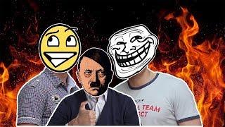 Тиньков принимает срочное решение по НЕМАГИИ  Олег ты был не прав  Гитлер версия