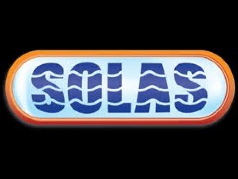 Solas Marine Services - Corporate Video