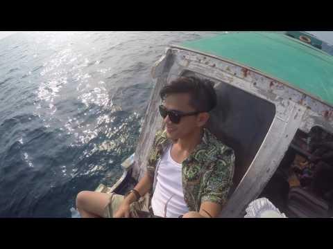 LOMBOK INDONESIA Trip #TravelBold #AimanTravellog @AimanR27 #AIMANRAHMAN