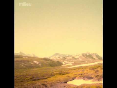 Milieu - Sunshine People