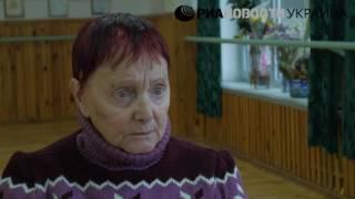 Раиса Майстренко  Part 1