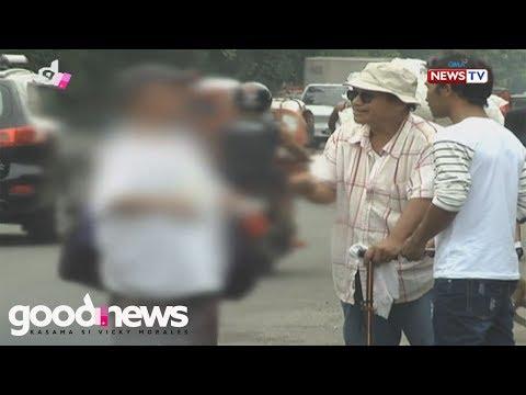 Good News: Katapatan ng mga Pilipino, sinubukan sa isang social experiment
