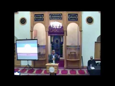 NCPCF Event : LA Islamic Society of Orange County ; December 14, 2012