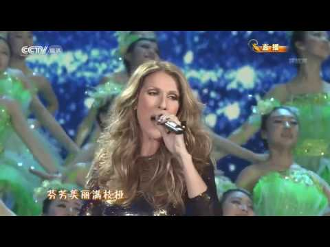 Top 5 Western Singers Singing In Chinese