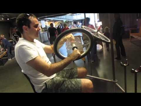 Exploratorium - Museu de ciencias - San Francisco