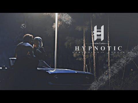 Lizzie + Sebastian I Hypnotic {2x08}