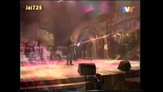 (Live in TV3 )  Dipintu mahligai - iklim