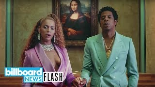 Beyoncé & JAY-Z Release Joint Album 'Everything Is Love' as The Carters | Billboard News