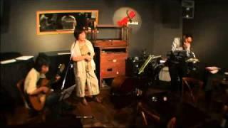 2010 09 24 多田鏡子Vo加藤崇之G是安則克B続木力harp