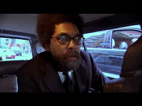 Examined Life - Cornel West