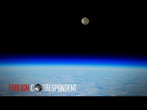The New Nano Satellite Companies Looking At Everything | Foreign Correspondent